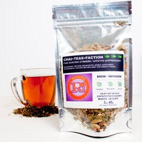 ChaiTeasFaction: Natural herbal remedy for weight loss