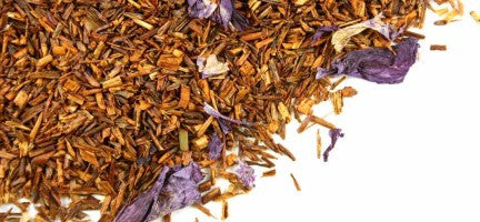 LAVENDER VANILLA Rooibos Herbal Tea - Raizana Tea Co - 3
