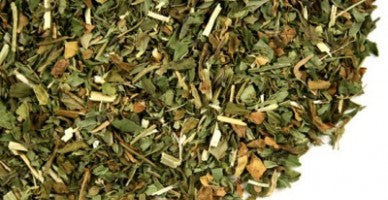TRANQUILYTEA: Passionflower + Linden + Chamomile All Natural Herbal Tea - Raizana Tea Co - 3