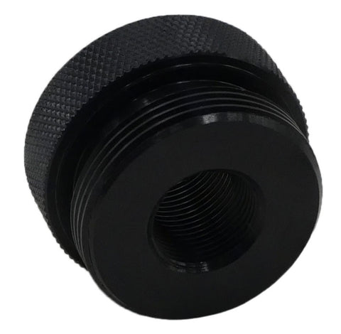 Maglite C Cell Cap 1/2-28 Replacement Adapter