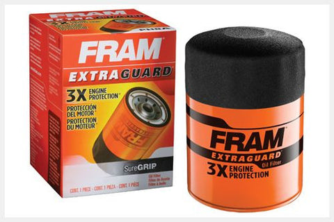 Fram PH373 Passenger Car Oil Filter