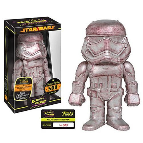 Funko Star Wars Relic First Order Stormtrooper Hikari Figure