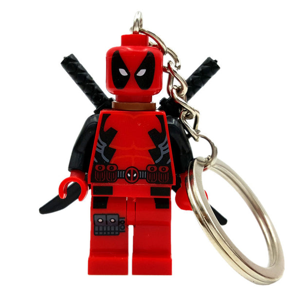 Deadpool LIMITED LEGO EDITION