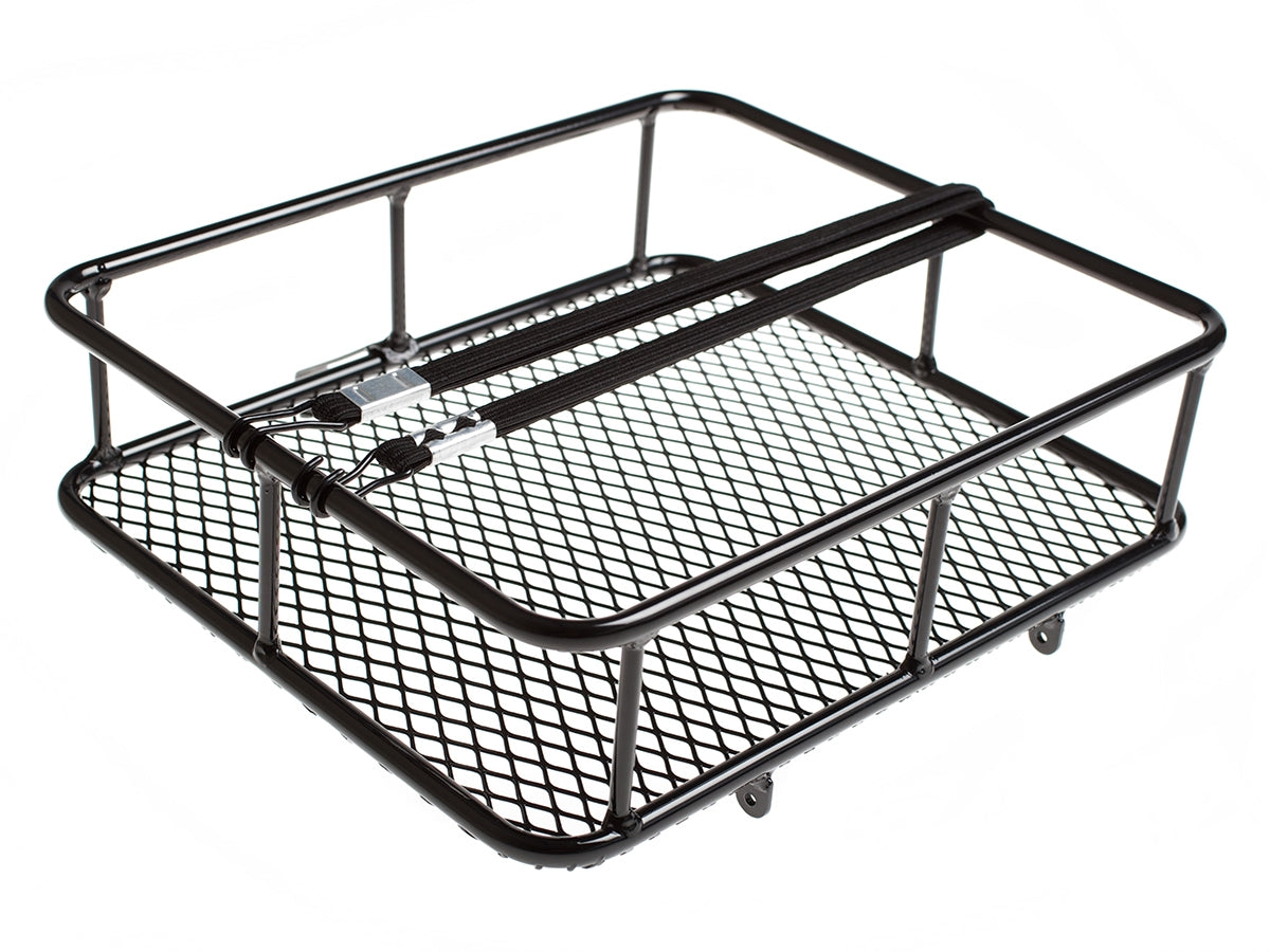 BLB TAKE AWAY TRAY - BLACK