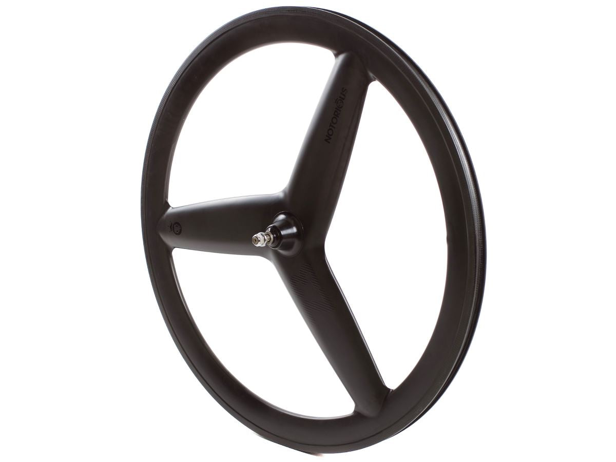 BLB NOTORIOUS Z3 - Front Wheel