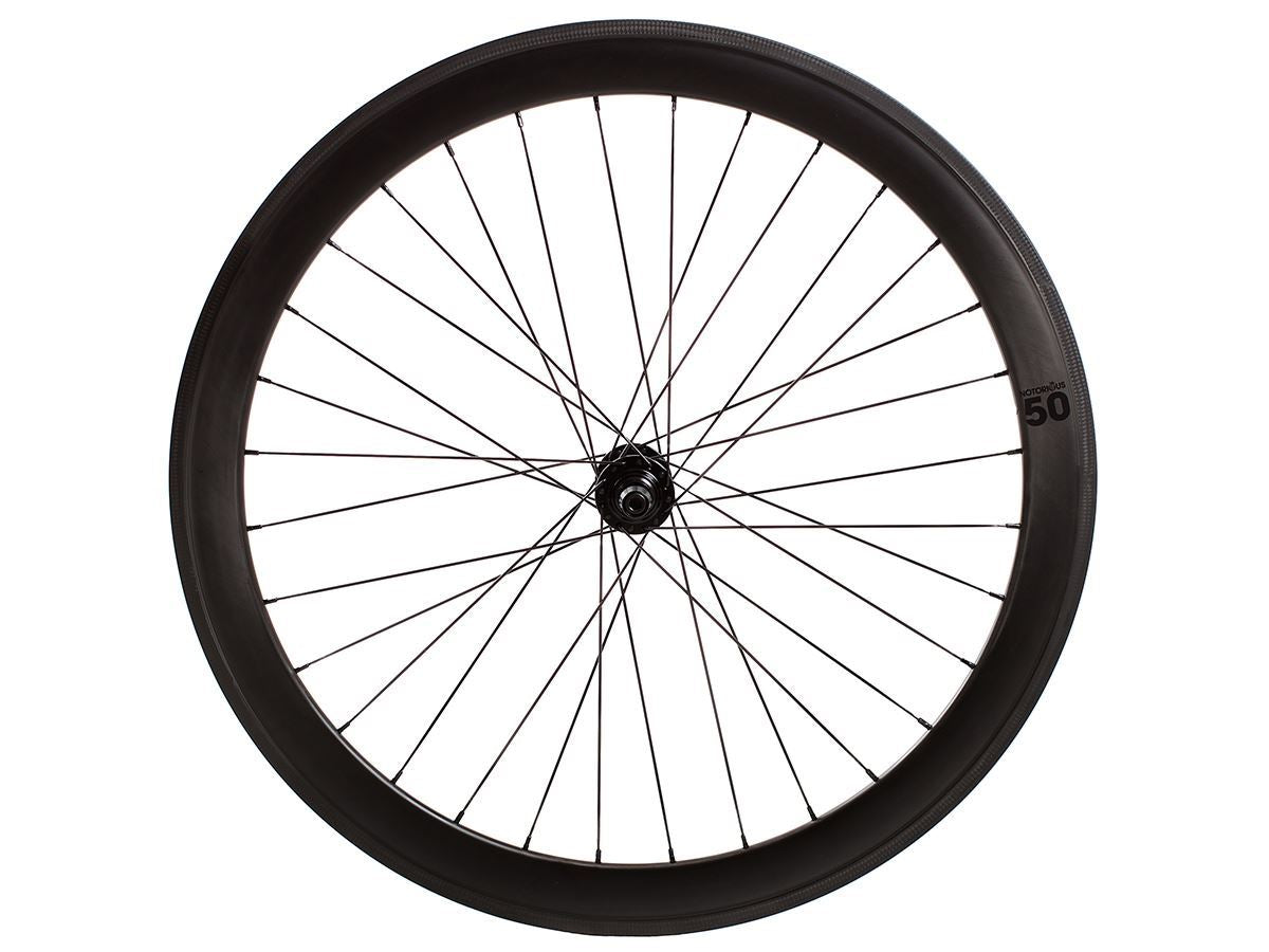 BLB Notorious 50 - Front Wheel