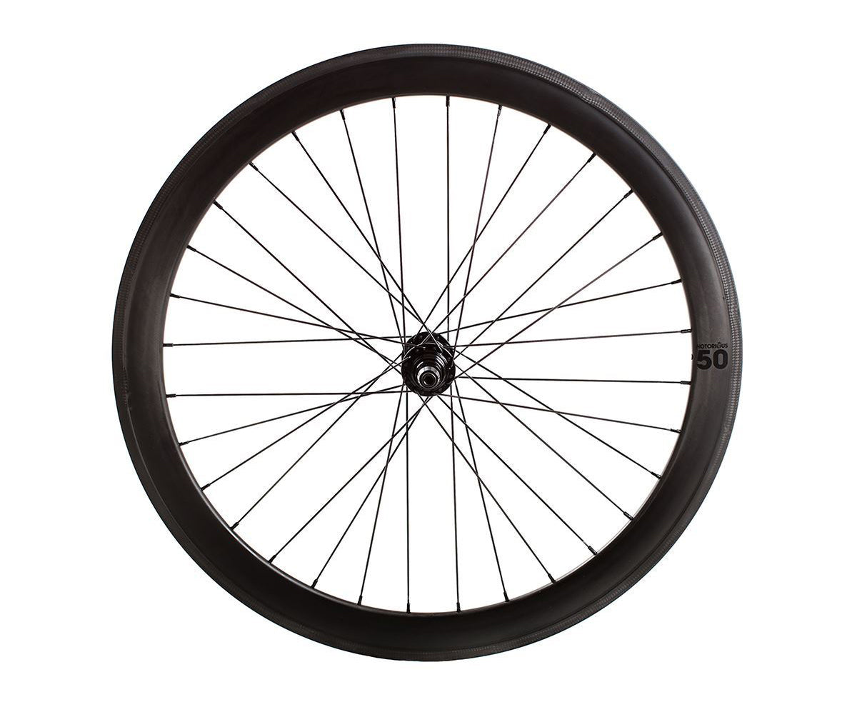 BLB Notorious 50 - Rear Wheel