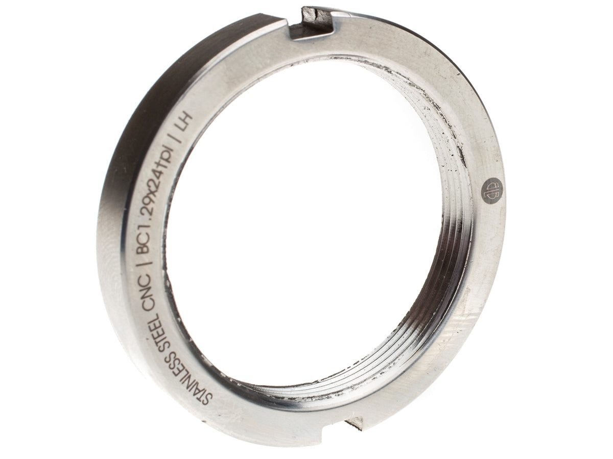 BLB Super Pista Lockring