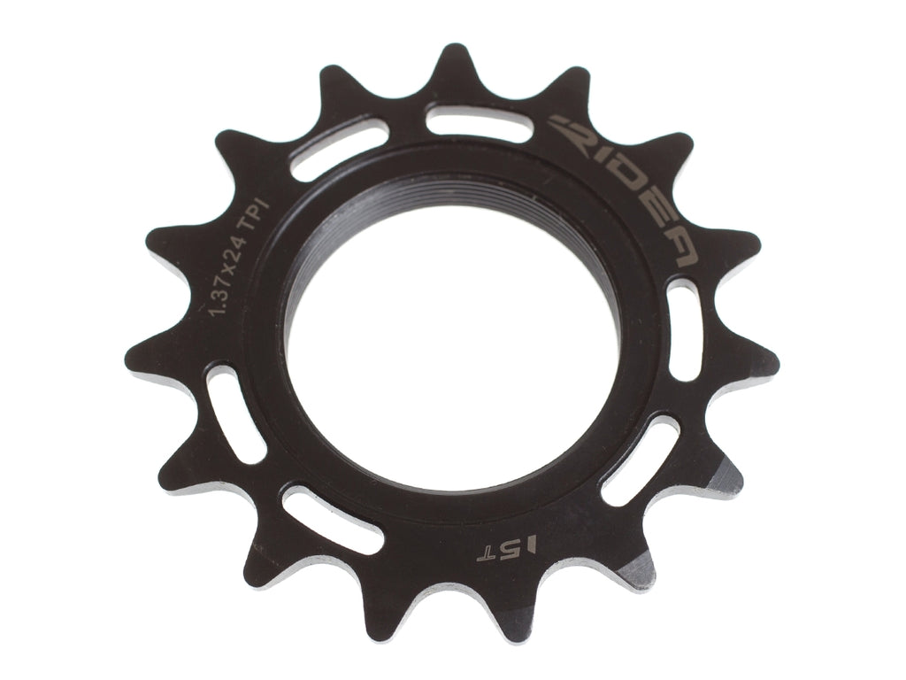 RIDEA TRACK SPROCKET - BLACK