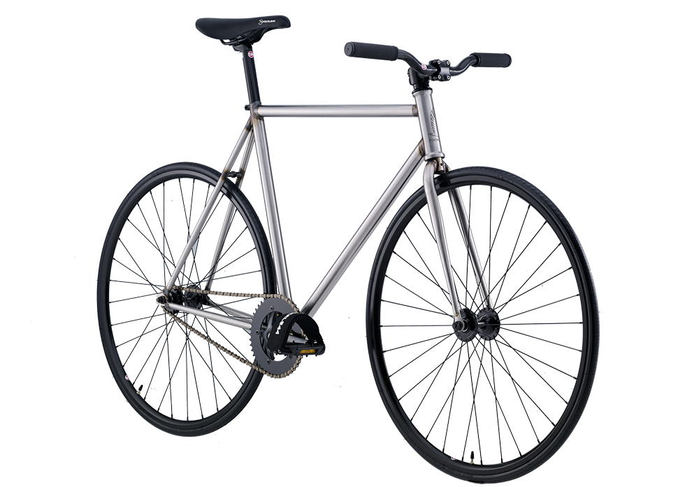 Focale 44 S-EXPRESS COMPLETEBIKE