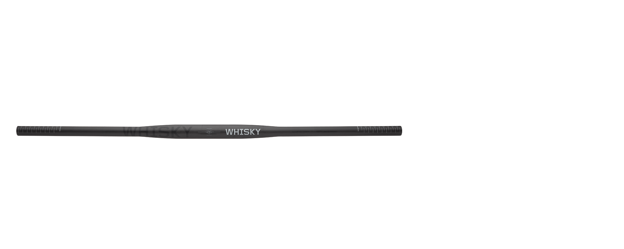 Whisky Flat Bar Handlebar 31.8