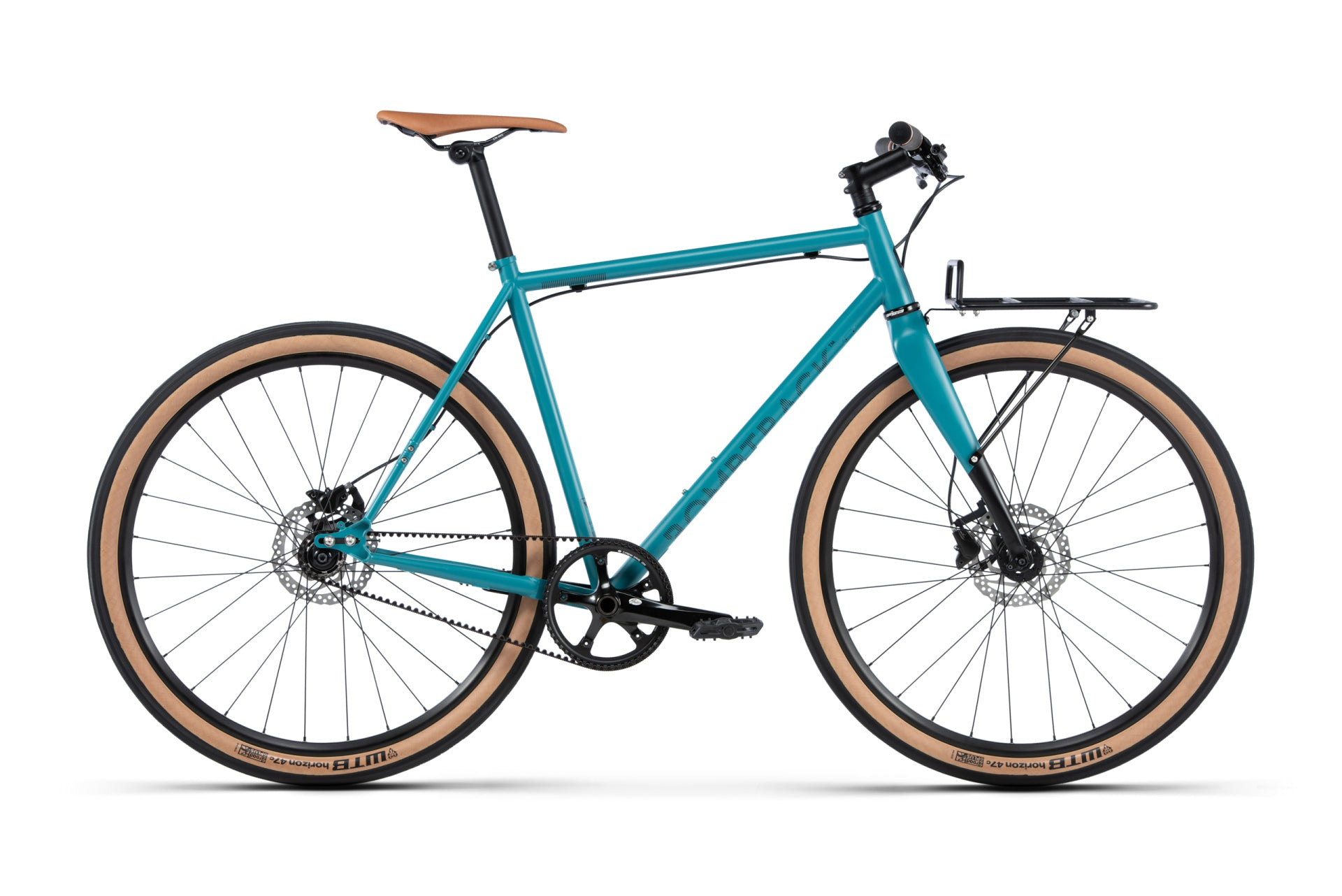 Bombtrack OUTLAW TEAL