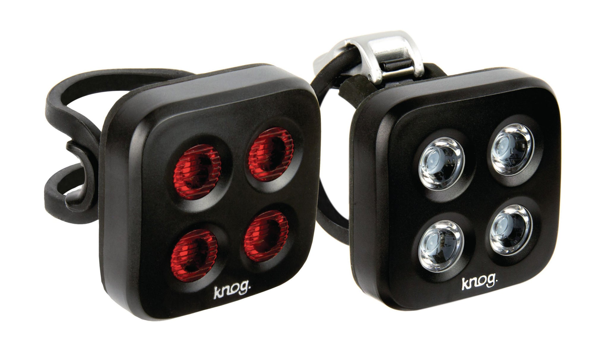 Knog Blinder Lights USB