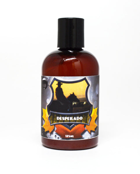 Soapy Bathman Desperado Aftershave Balm