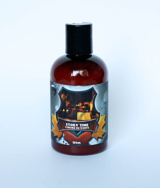 Soapy Bathman Storytime Aftershave Balm