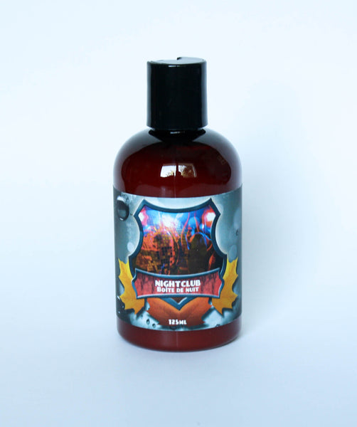 Soapy Bathman Nightclub Aftershave Balm