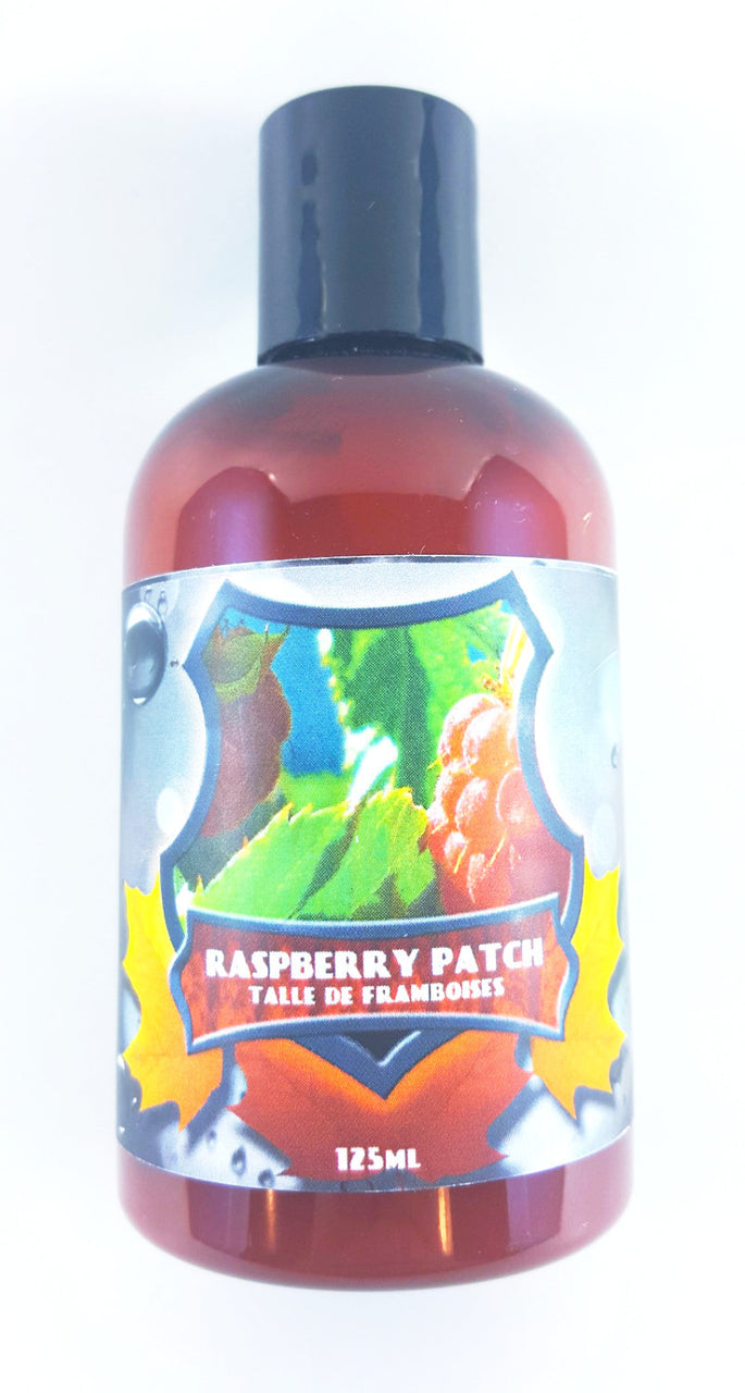 Soapy Bathman Raspberry Patch Aftershave Balm