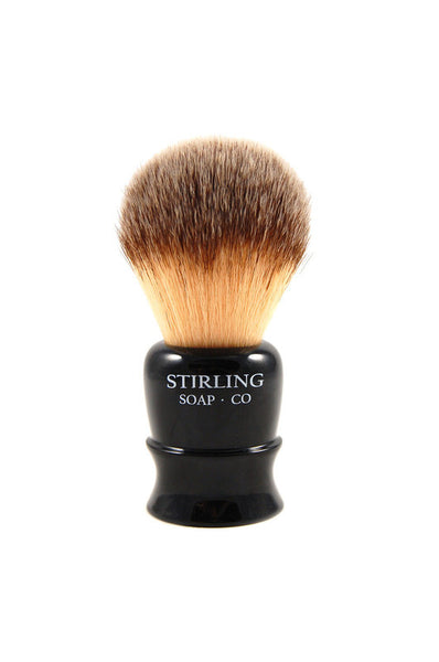 Stirling 22mm Synthetic Shave Brush