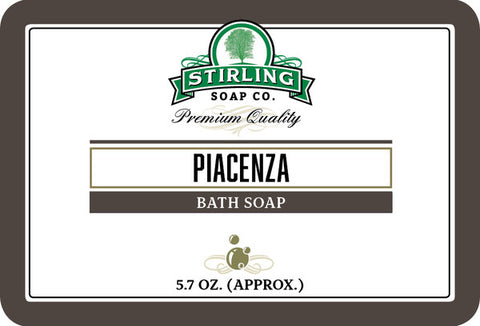 Stirling Piacenza Bath Soap