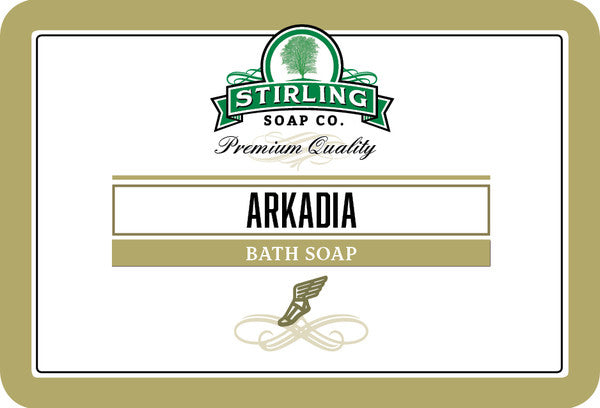 Stirling Arkadia Bath Soap