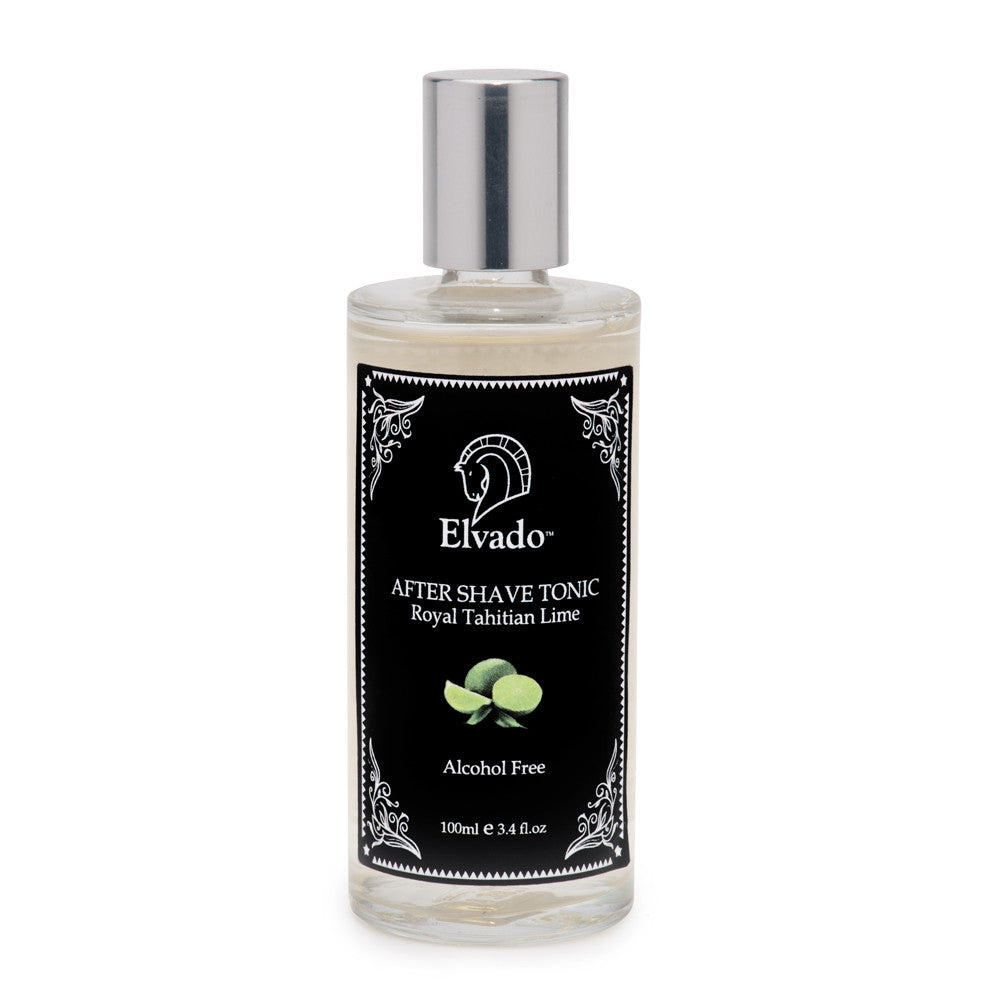 Elvado Royal Tahitian Lime Aftershave Tonic