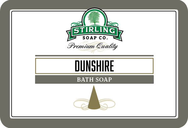 Stirling Dunshire Bath Soap