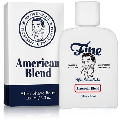 Fine Accoutrements American Blend Aftershave Balm