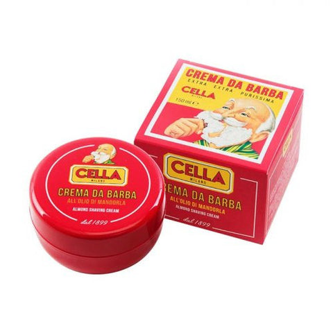 Cella Shaving Soap