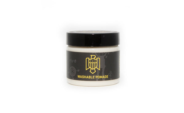 Barrister's Reserve Classic Washable Pomade
