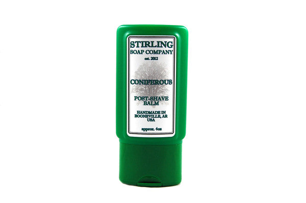 Stirling Coniferous Aftershave Balm