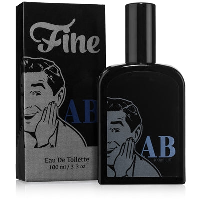 Fine Accoutrements American Blend EdT