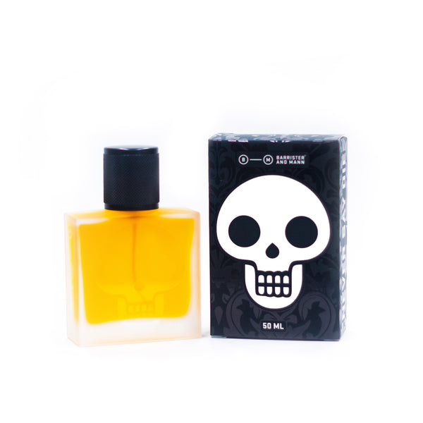 Barrister and Mann Hallows Limited Edition Eau de Toilette
