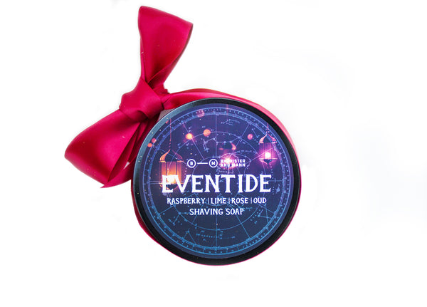 Barrister and Mann Eventide Glissant Shaving Soap