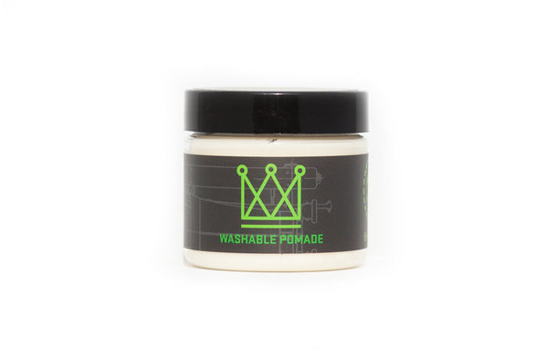 Barrister's Reserve Fern Washable Pomade