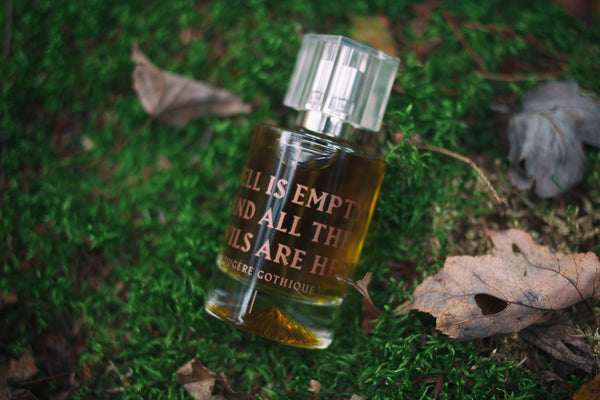 Barrister and Mann Fougere Gothique Eau de Parfum