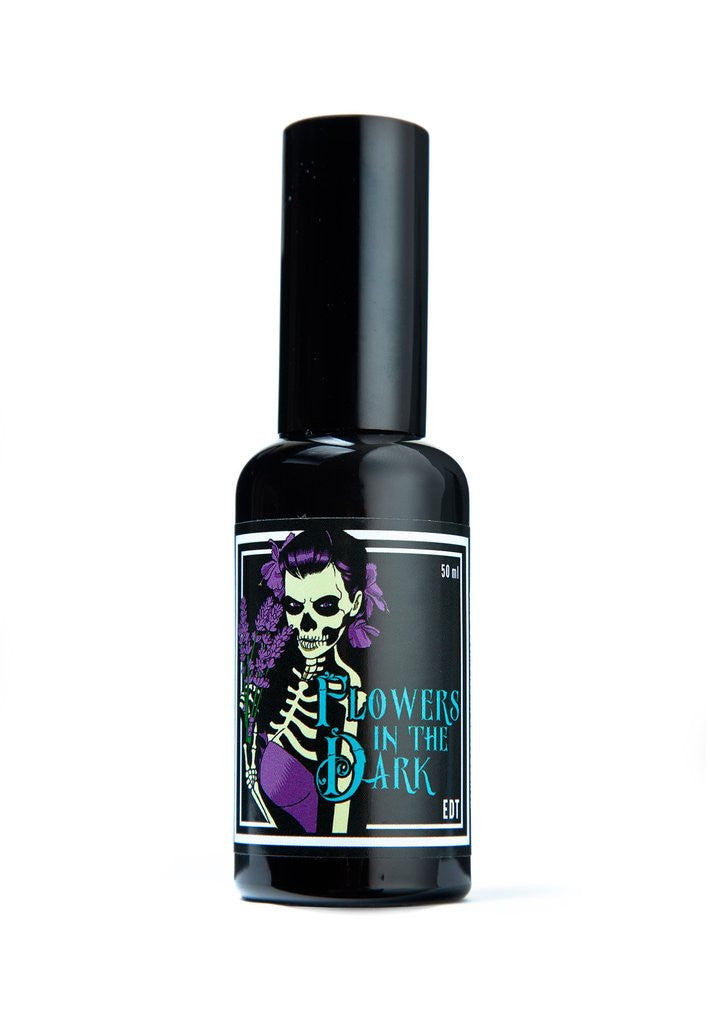 Dr. Jon's Flowers in the Dark EdT