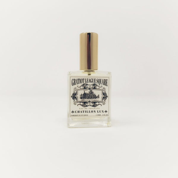 Chatillon Lux Gratiot League Square Eau de Toilette