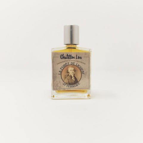 Chatillon Lux La Foret de Liguest Aftershave