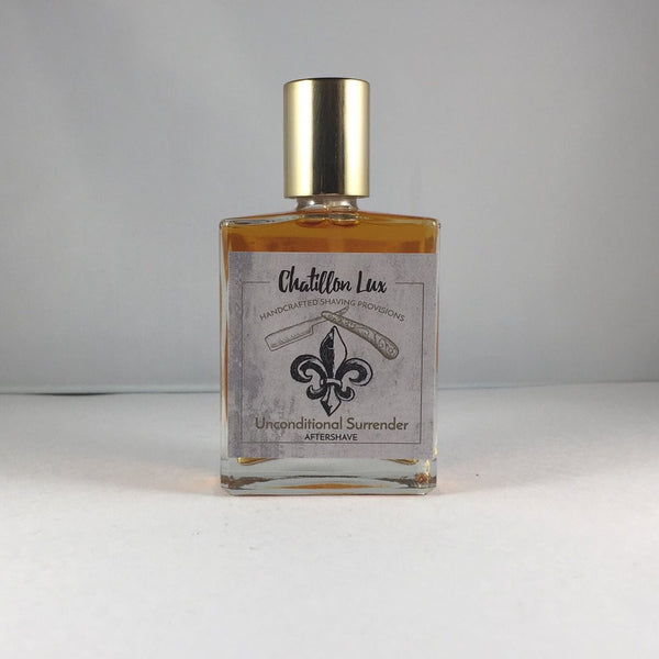 Chatillon Lux Unconditional Surrender  Aftershave