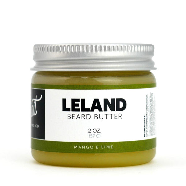 Detroit Grooming Co. Leland Beard Butter