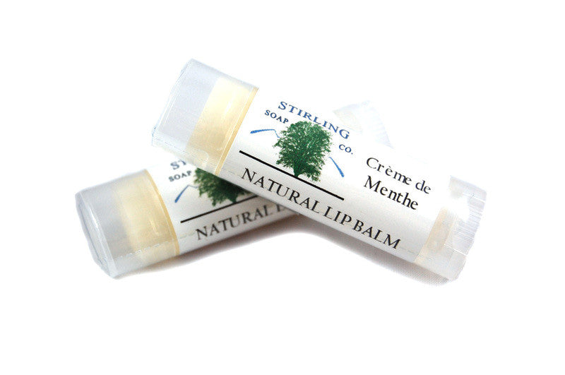 Stirling Soap Co. Lip Balm Balm