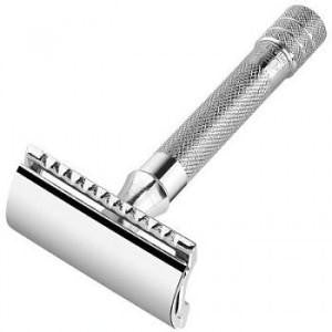 Merkur 33c Closed Comb Safety Razor
