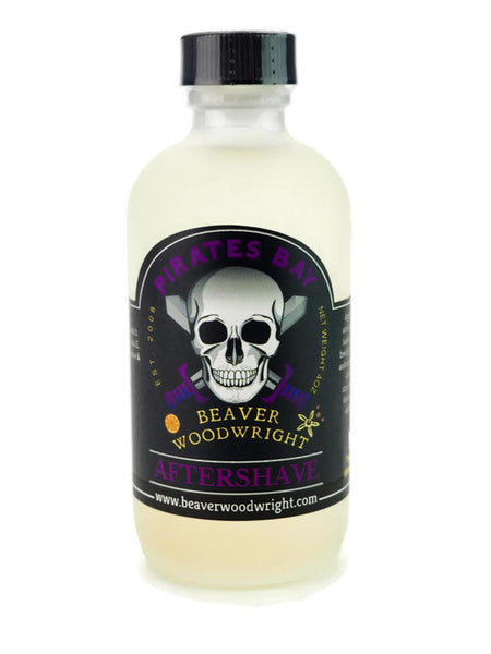 Black Ship Grooming Co. Pirate's Bay Aftershave Splash