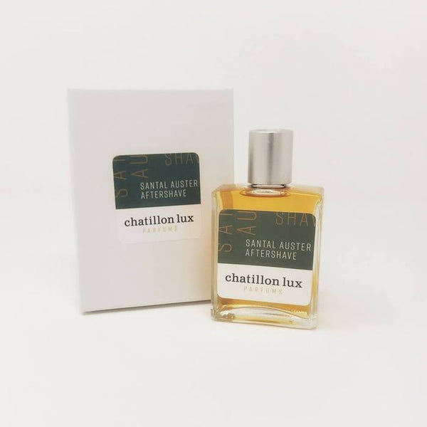 Chatillon Lux Santal Auster Aftershave