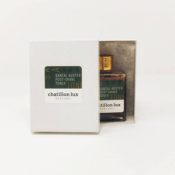 Chatillon Lux Santal Auster Post-Shave Toner