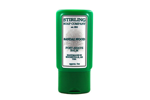 Stirling Sandalwood Aftershave Balm