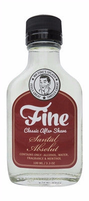 Fine Santal Absolut Aftershave Splash