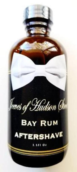 Jeeves of Hudson Bay Rum Aftershave Splash