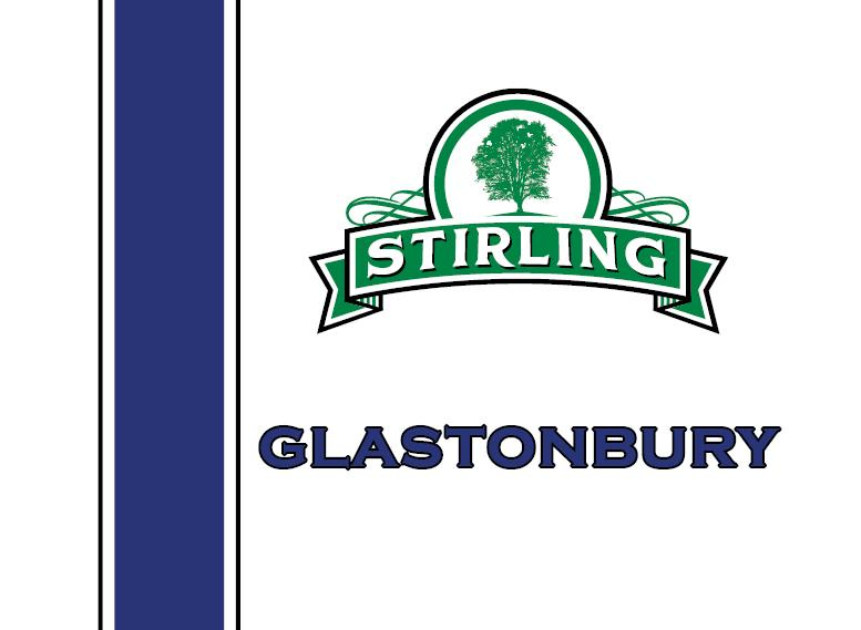 Stirling Glastonbury EdT