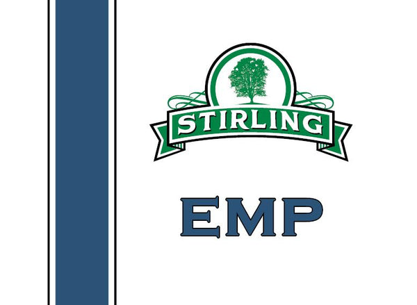 Stirling EMP EdT